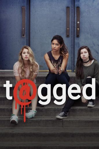 T@gged Poster