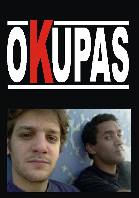 Okupas Poster