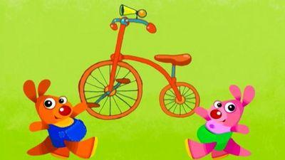 Season 01, Episode 03 Bicycle | Sandwich