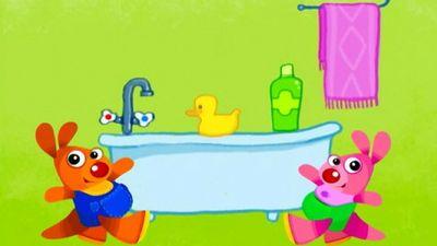 Season 01, Episode 02 Bath Tub | Orange Tree