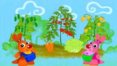 Season 01, Episode 04 Vegetable Garden | Doghouse