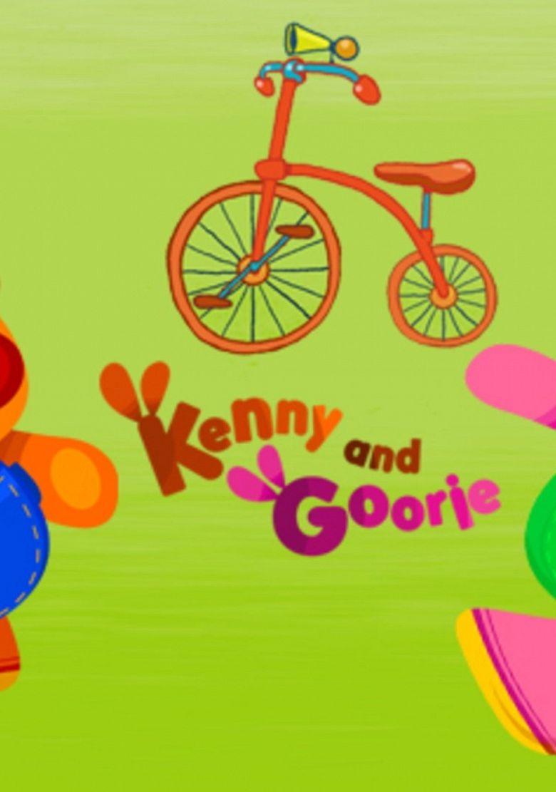 Kenny & Goorie Poster