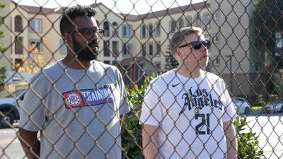 Season 02, Episode 02 NBA Basketball