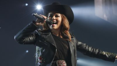 Season 01, Episode 05 Country Music