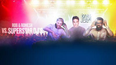 Season 01, Episode 04 Superstar DJs