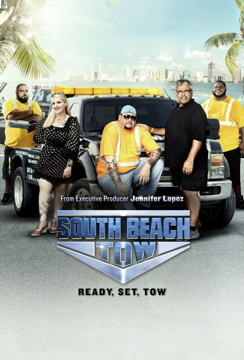 South Beach Tow Where To Watch Every Episode Streaming Online