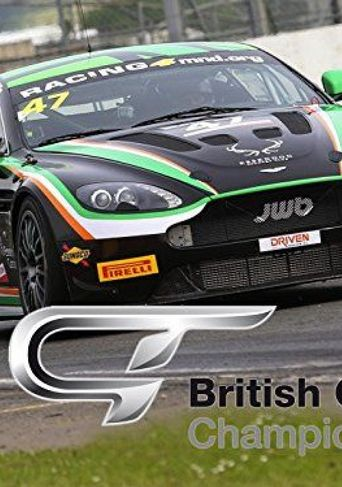 Watch BRITISH GT CHAMPIONSHIP