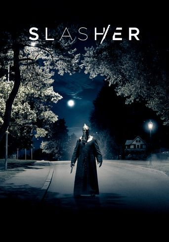 Watch Slasher