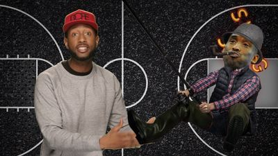 Watch SHOW TITLE Season 07 Episode 07 Swag Sports: Tiger Woods