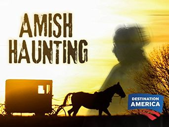 Watch Amish Haunting