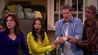 Season 01, Episode 02 Riley's Parents