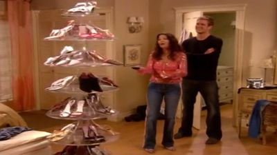 Season 01, Episode 12 Girl Talk