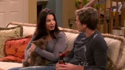 Season 02, Episode 07 Coupling With Fran