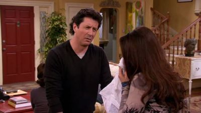 Season 02, Episode 13 Reuniting with Fran