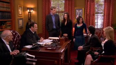 Season 02, Episode 06 Going Crazy With Fran
