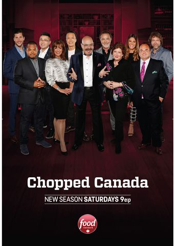Watch Chopped Canada