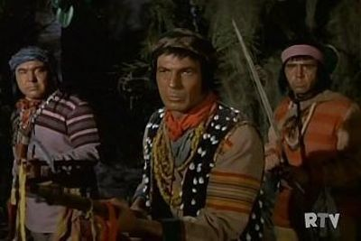 Season 02, Episode 17 Seminole Territory