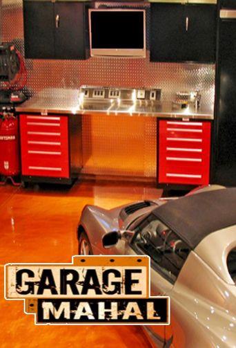 Garage Mahal Poster