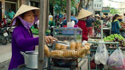 Season 01, Episode 07 Ho Chi Minh City, Vietnam