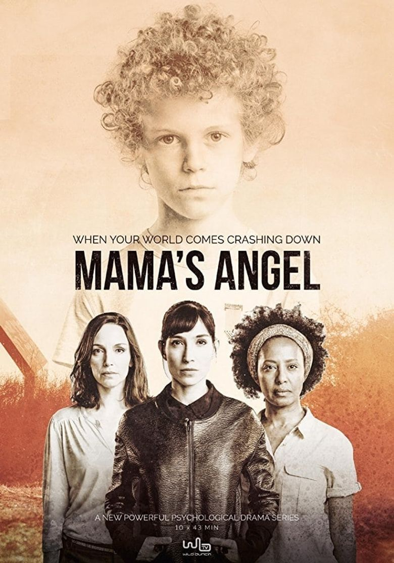Mama's Angel Poster