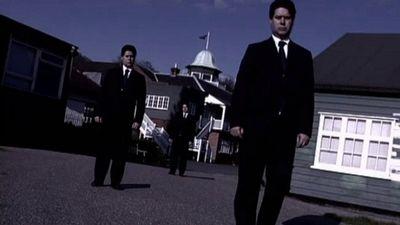 Season 03, Episode 06 Guildford