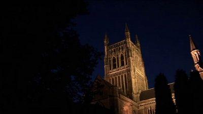 Season 03, Episode 04 Worcester