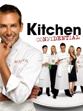 Kitchen Confidential Poster
