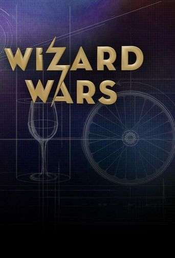 Wizard Wars Poster