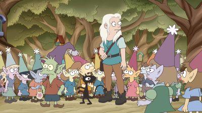 Season 01, Episode 09 To Thine Own Elf Be True