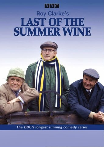 Watch Last of the Summer Wine