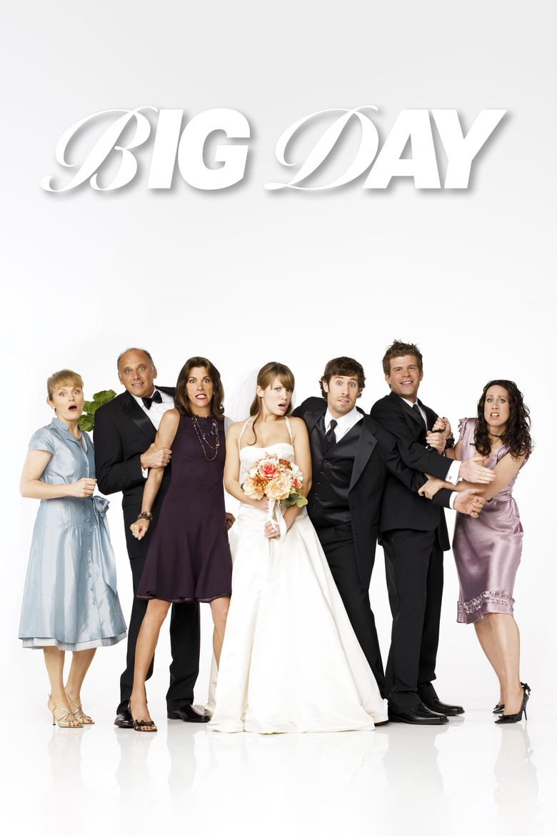 Big Day Poster