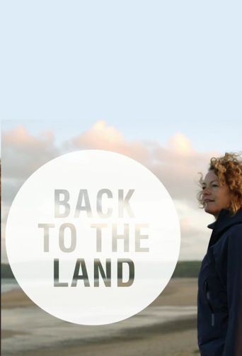 Back to the Land with Kate Humble Poster