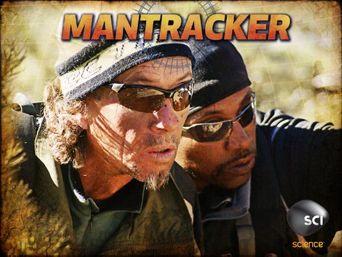 Mantracker Poster