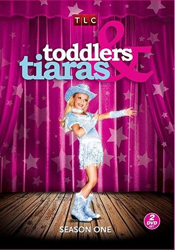 Watch Toddlers & Tiaras