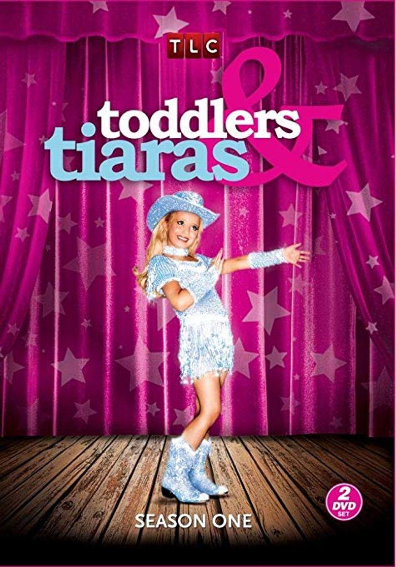 Watch Toddlers & Tiaras