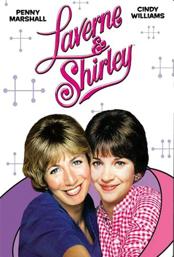 Watch Laverne & Shirley
