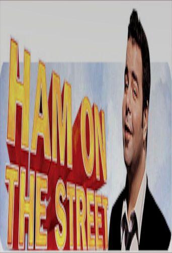 Ham on the Street Poster