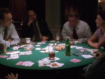 Season 01, Episode 06 Mr. Willis of Ohio
