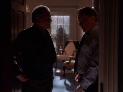 Season 01, Episode 17 The White House Pro-Am