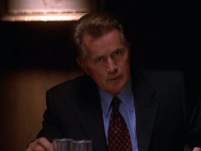 Season 01, Episode 11 Lord John Marbury