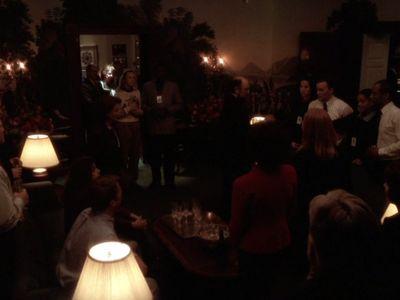 Season 01, Episode 18 Six Meetings Before Lunch