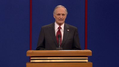 Season 07, Episode 07 The Debate