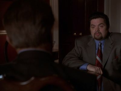Season 02, Episode 19 Bad Moon Rising