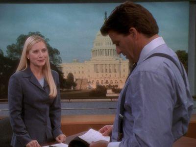 Season 02, Episode 04 In this White House