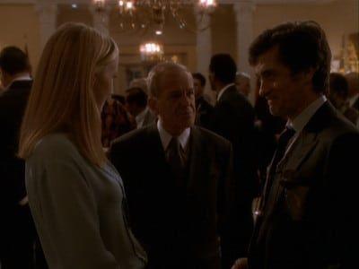 Season 02, Episode 12 The Drop-In
