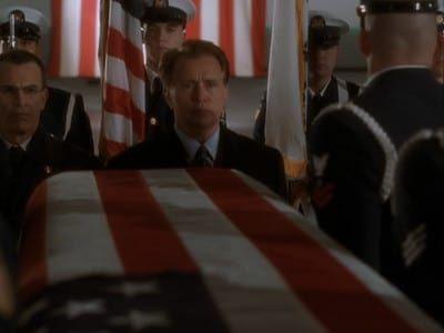 Season 02, Episode 14 The War at Home