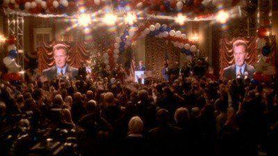 Season 04, Episode 07 Election Night