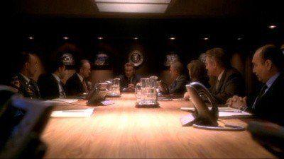 Season 04, Episode 09 Swiss Diplomacy