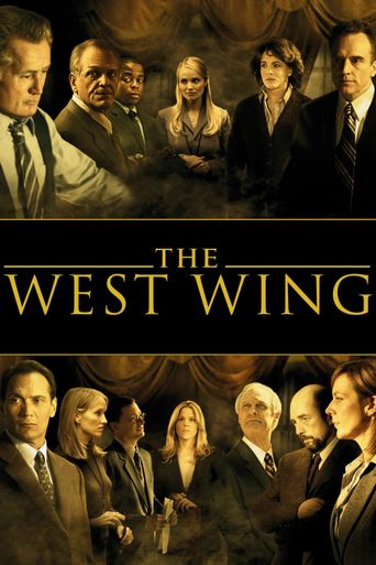 Watch The West Wing