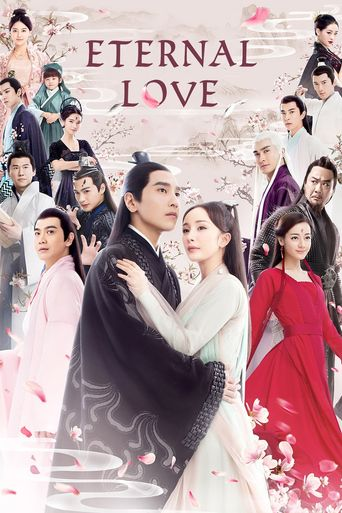 Eternal Love Poster